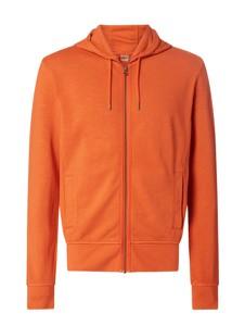 Pomarańczowa bluza S.Oliver Red Label z bawełny