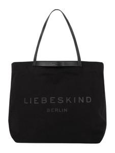 Czarna torebka Liebeskind Berlin