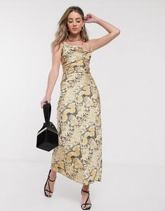 Sukienka Jagger And Stone asymetryczna