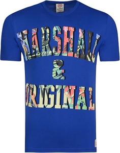 T-shirt Marshall Orginal z krótkim rękawem