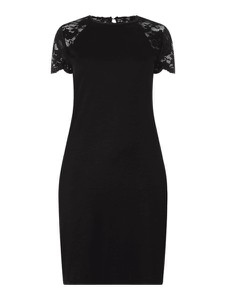Sukienka Vero Moda mini z okrągłym dekoltem