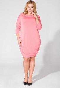 925f4a597e118 modne sukienki dla puszystych - stylowo i modnie z Allani