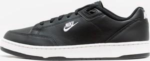Nike Grandstand II Black White Neutral Grey