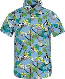 Koszula dziecięca Mountain Warehouse dla chłopców