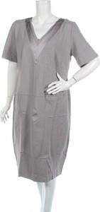 Sukienka Sheego w stylu casual z krótkim rękawem midi