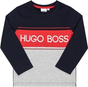 Bluzka dziecięca Boss
