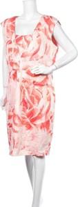 Sukienka Grace Hill z okrągłym dekoltem