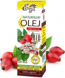 Etja Naturalny Olej z Nasion Dzikiej Róży bio 50ml