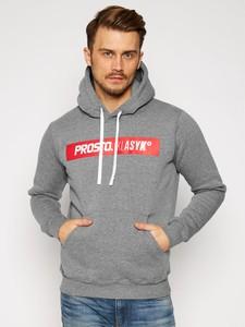 Bluza Prosto. w młodzieżowym stylu