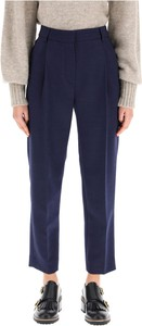 Niebieskie spodnie SEE BY CHLOE