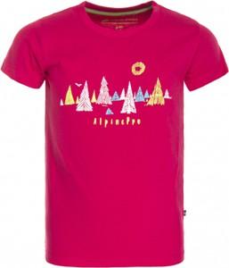 Koszulka dziecięca Alpine Pro