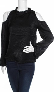 Bluzka Zuiki w stylu casual z długim rękawem