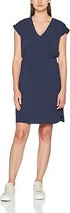Niebieska sukienka s.oliver