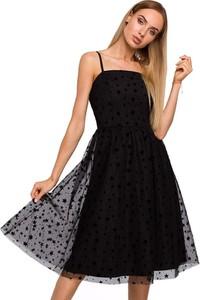 Sukienka Made Of Emotion na ramiączkach