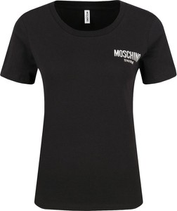 T-shirt Moschino w stylu casual