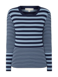 Niebieski sweter Michael Kors
