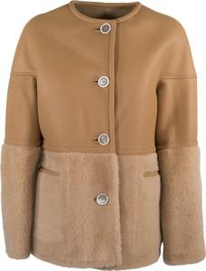 Płaszcz Marni w stylu casual