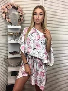 Sukienka Anita oversize mini