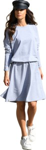 Sukienka Lemoniade z długim rękawem