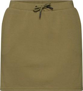 Spódnica Noisy May w młodzieżowym stylu mini