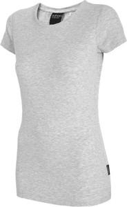 Bluzka Outhorn z krótkim rękawem