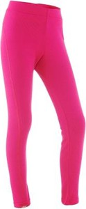 Różowe legginsy dziecięce WED'ZE