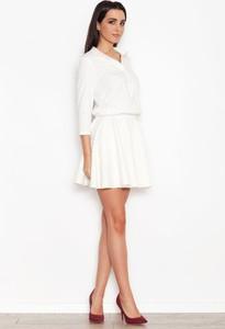 Sukienka Katrus z bawełny