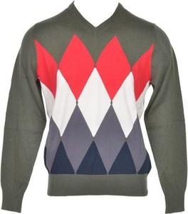 Sweter Ballantyne z bawełny