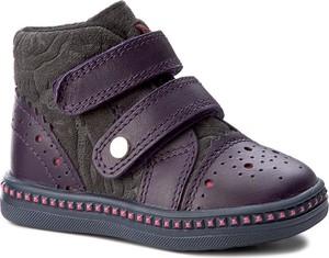 Buty dziecięce zimowe Bartek