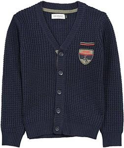 Sweter Jean Bourget z dzianiny