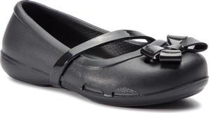 Balerinki Crocs