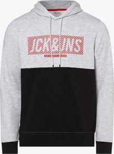 Bluza Jack & Jones w stylu casual krótka