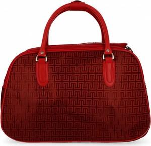 Czerwona torebka Or&mi