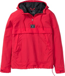 Różowa kurtka bonprix RAINBOW w sportowym stylu