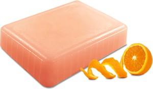 NeoNail Parafina 500 g Pomarańcza