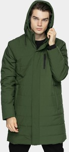 Płaszcz męski 4F