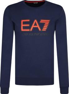 Bluza Emporio Armani w młodzieżowym stylu