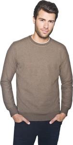 Brązowa bluza Recman