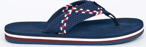 Niebieskie buty letnie męskie Gant