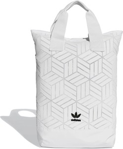 Plecak Adidas ze skóry