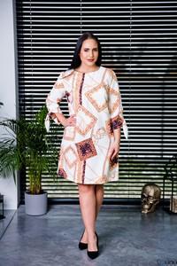 aa1d39afb806 eleganckie sukienki dla puszystych. - stylowo i modnie z Allani