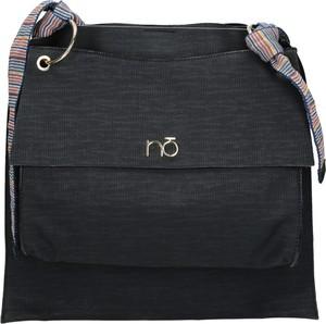 Czarna torebka NOBO na ramię