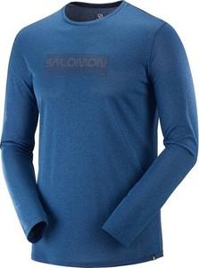 Koszulka z długim rękawem Salomon