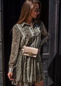 Sukienka Fason