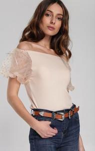 Różowa bluzka Renee