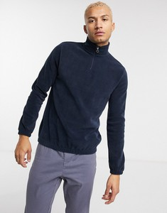 Granatowa bluza Asos