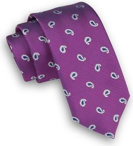 Różowy krawat Alties