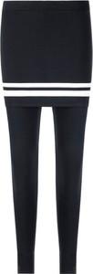Czarne legginsy dziecięce Primigi