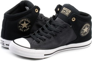 Converse Męskie Chuck Taylor All Star High Street Mid