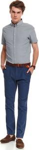 Spodnie Top Secret